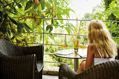 Where to eat along the Côte d'Azur