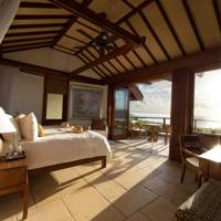 Necker Island: The Great House reopens