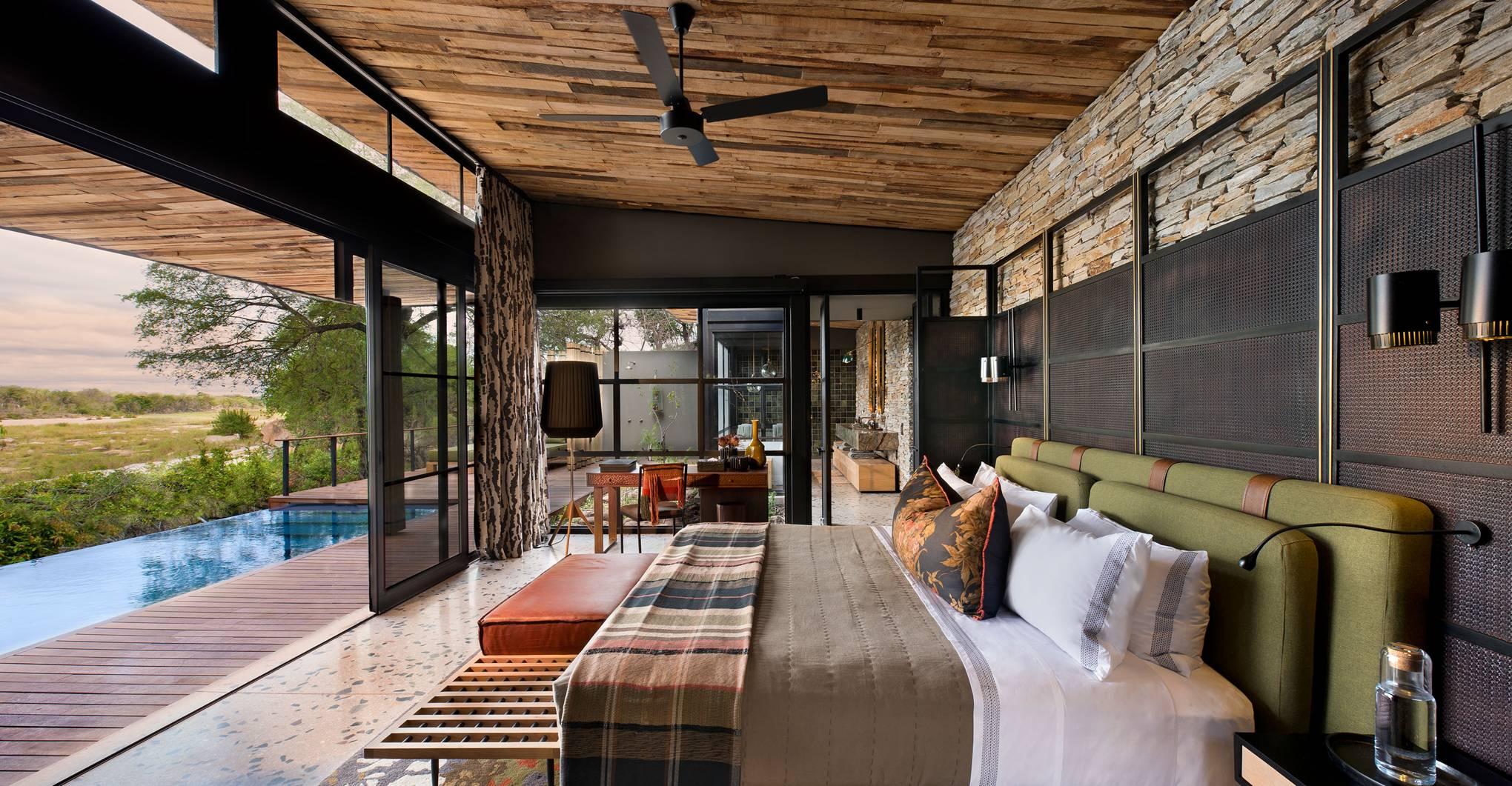 andBeyond Tengile River Lodge hotel review