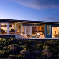 Southern Ocean Lodge, South Australia