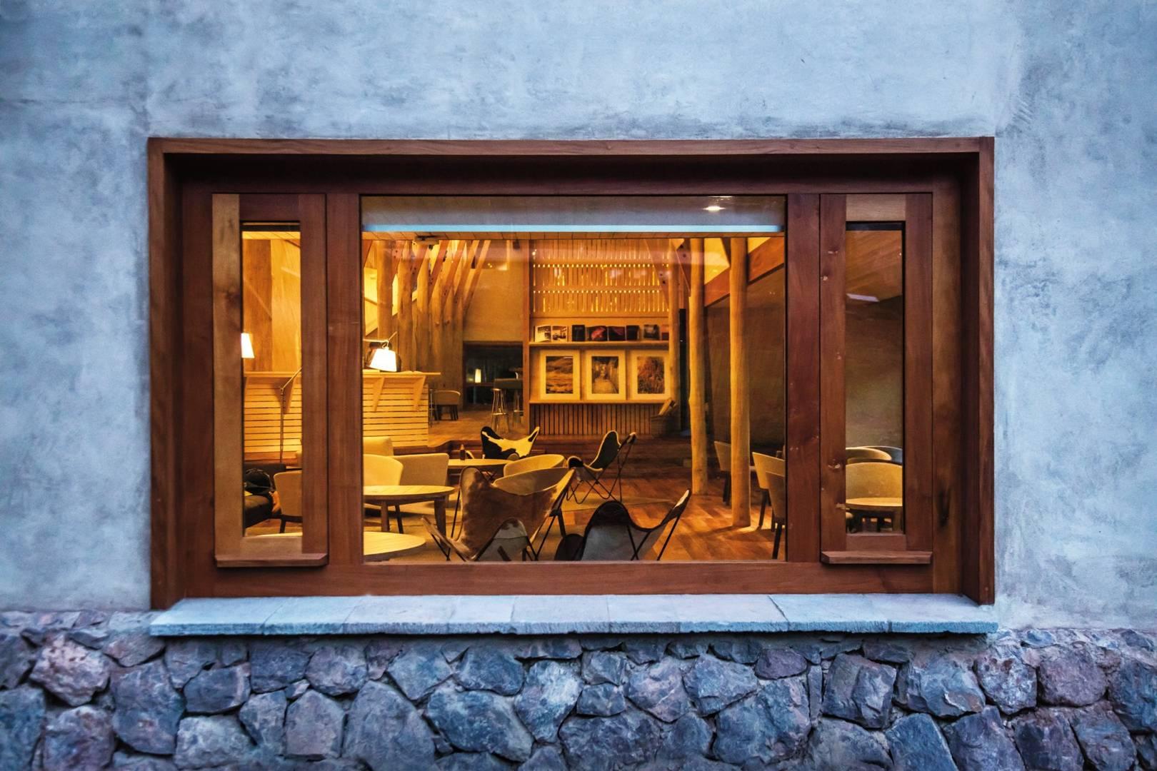 Explora Valle Sagrado – an extraordinary hotel in Peru