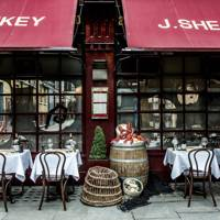 J Sheekey, London, England