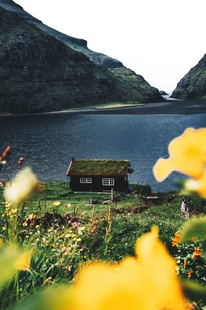 19. Faroe Islands