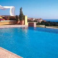 InterContinental Aphrodite Hills Resort Hotel, Cyprus