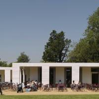 Chiswick House Café, London