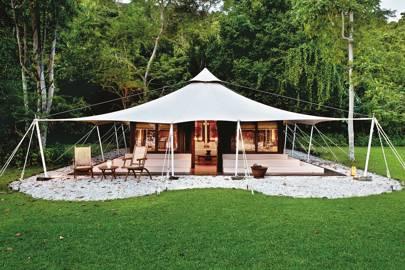 Amanwana, Indonesia
