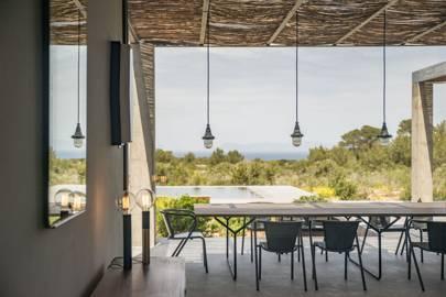 Villa Preciosa 5, Cap de Barbaria, Formentera