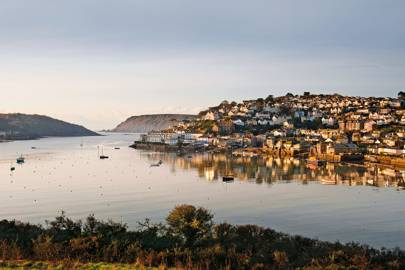 7. Salcombe Harbour Hotel and Spa, Devon