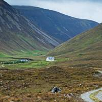Where to stay in the Scottish Highlands
