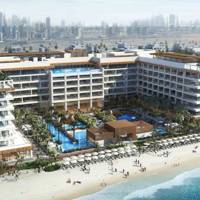 NEW HOTELS IN THE MIDDLE EAST