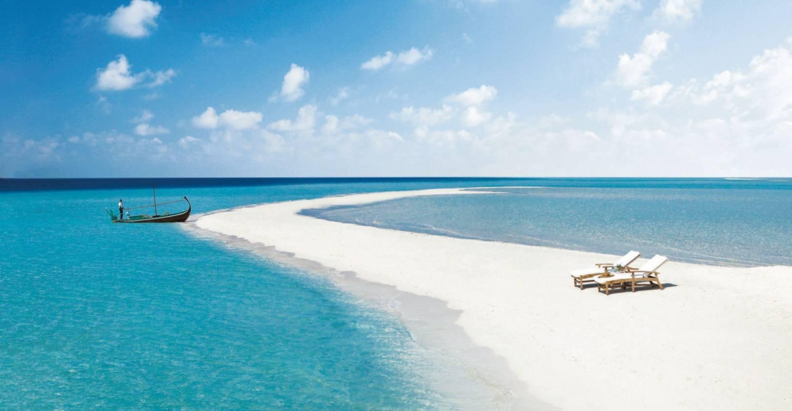 The best winter sun destinations