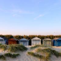 1. West Wittering, West Sussex