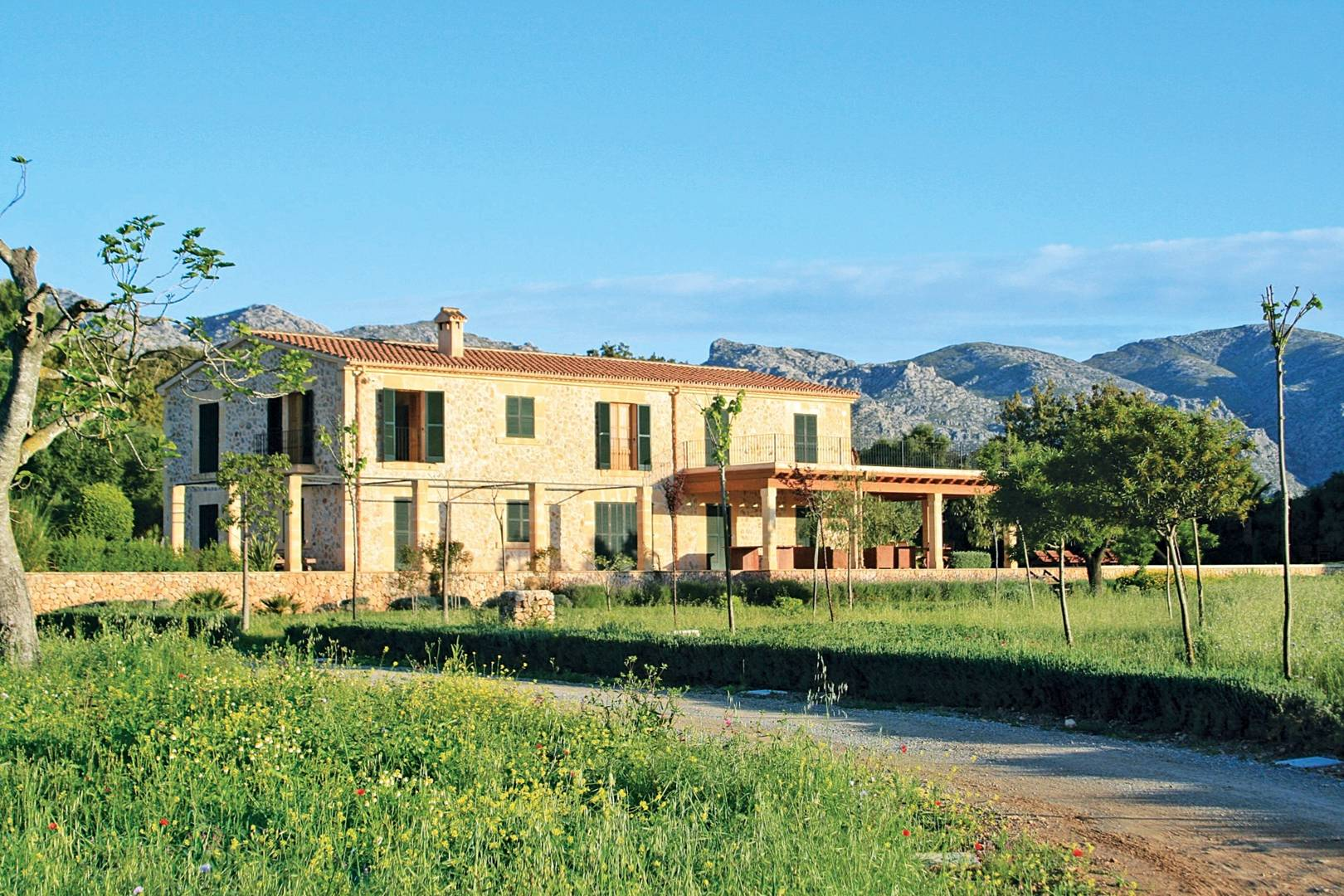 Fantastic Family Villas In Europe