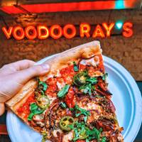 Voodoo Ray's
