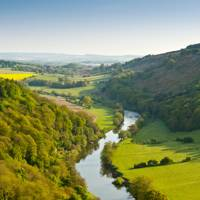 8. Wye Valley