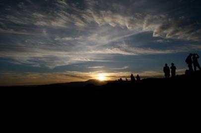 Go star-gazing in the Atacama Desert