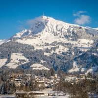 15. Kitzbühel, Austria