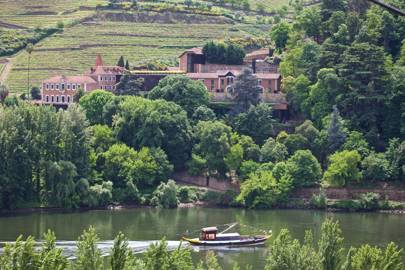 1. Six Senses Douro Valley, Portugal