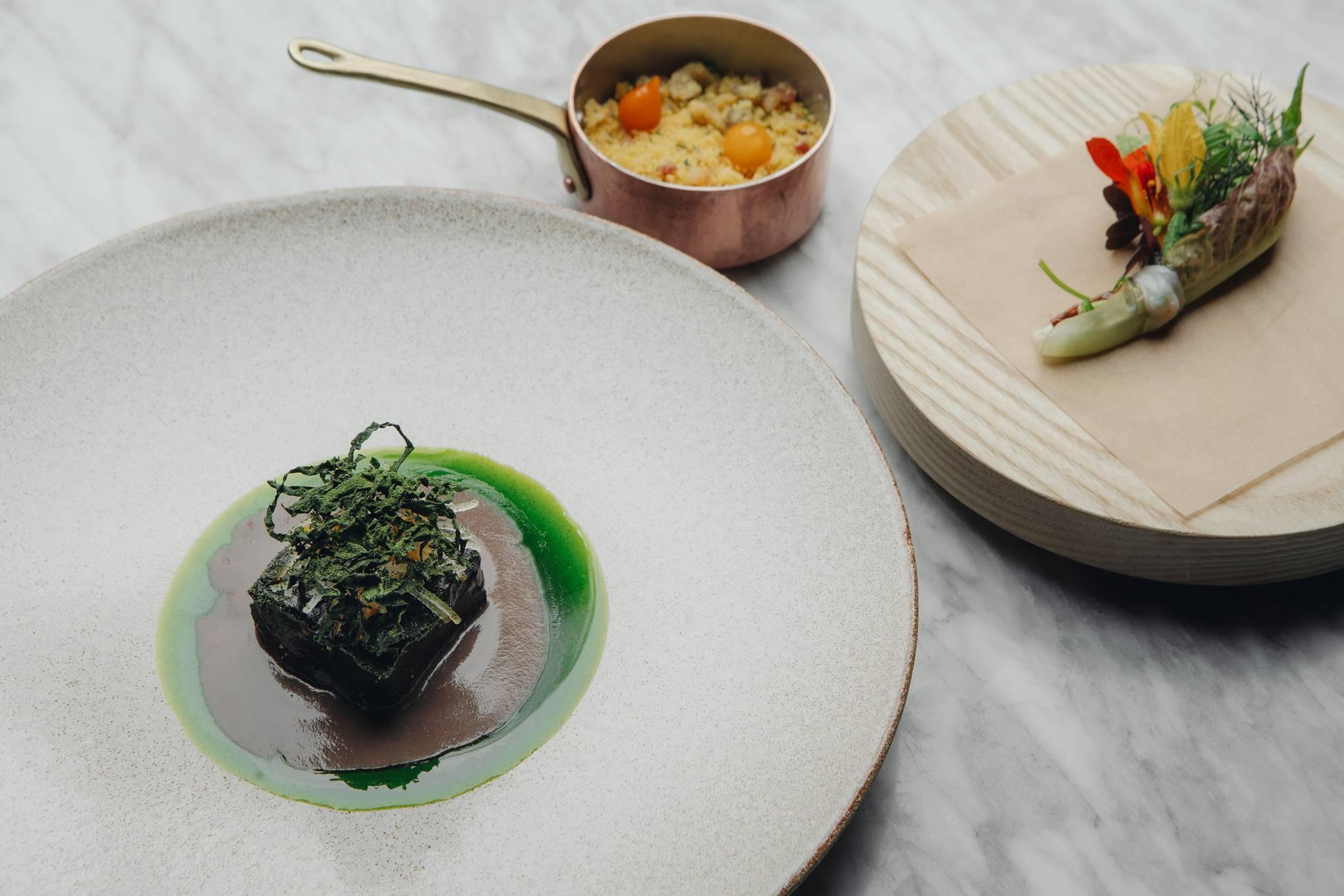 Best Restaurants In London 2020 77 Spots To Visit Now Cn Traveller