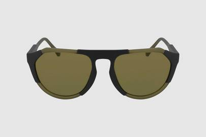 The action-ready sunglasses