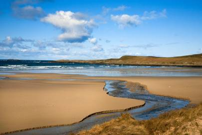 Machir Bay, Islay, Scotland