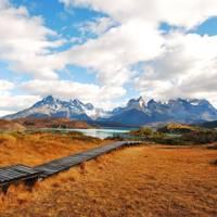 4. Explora Patagonia, Chile