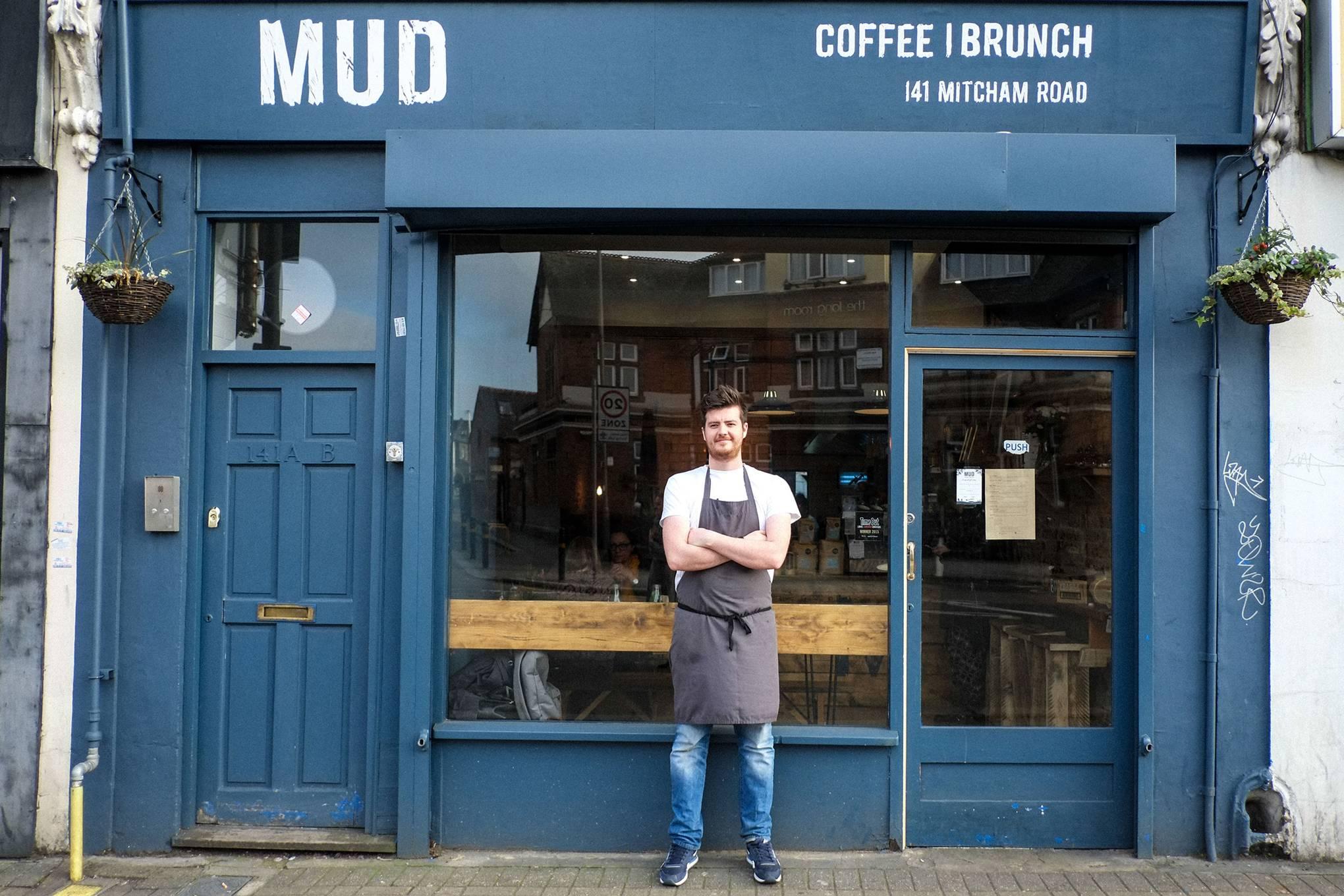 Best coffee in London | CN Traveller