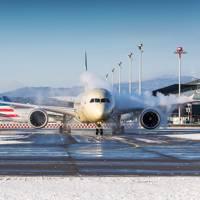 6. Zürich Airport