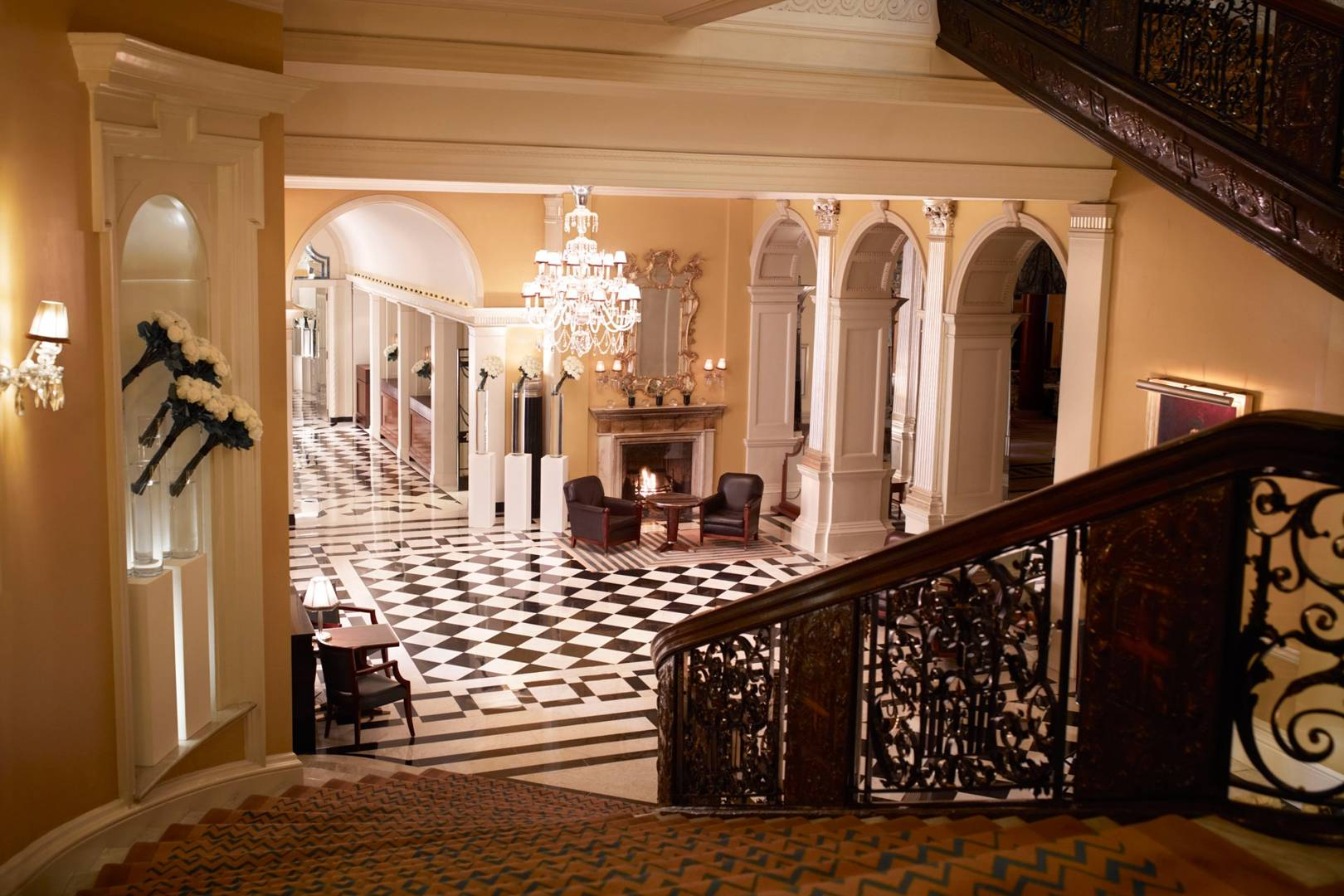 images Why Claridges Is the Best Hotel In the World