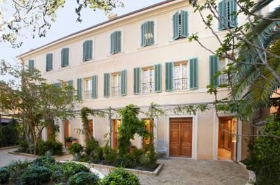 Louis Vuitton's Villa St Tropez