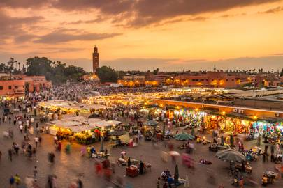 7. Discover the other Marrakech