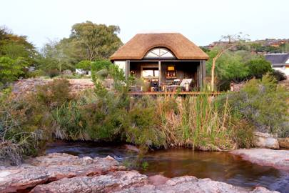 18. Bushmans Kloof Wilderness Reserve & Wellness Retreat, South Africa. Score 79.63
