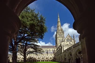 14. Salisbury