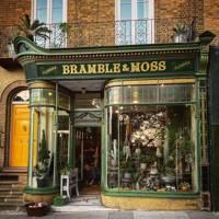 Bramble & Moss, Richmond