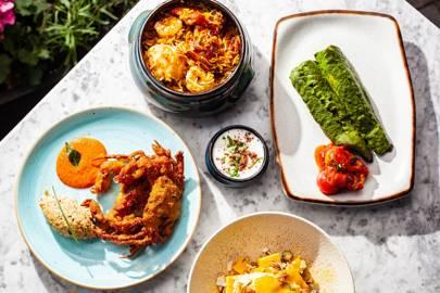 The 29 best Indian restaurants in London   CN Traveller