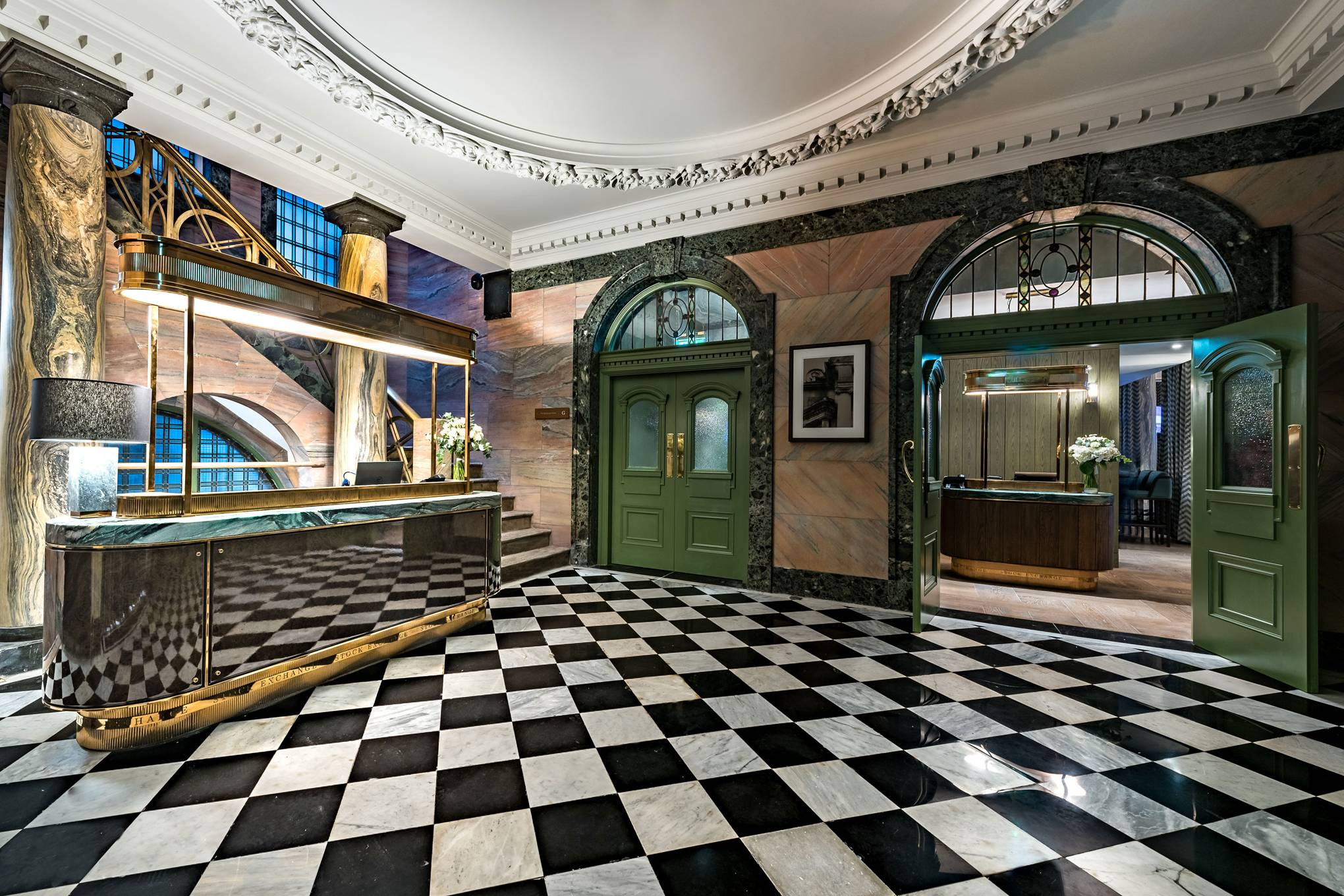 Welcome to Manchester's most exciting new hotel