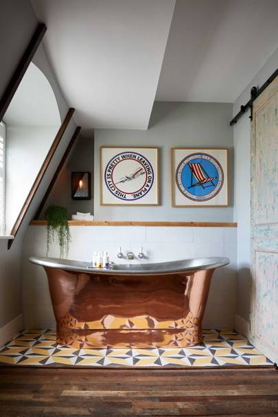 Artist Residence, Brighton, Sussex