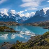 7. Patagonia
