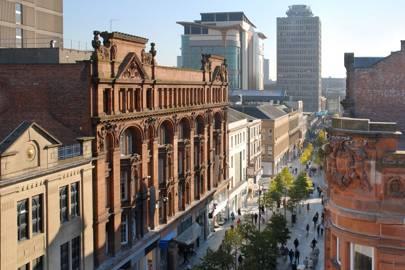 8. Glasgow