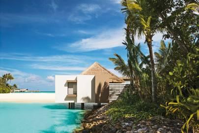 20. Cheval Blanc Randheli, Maldives