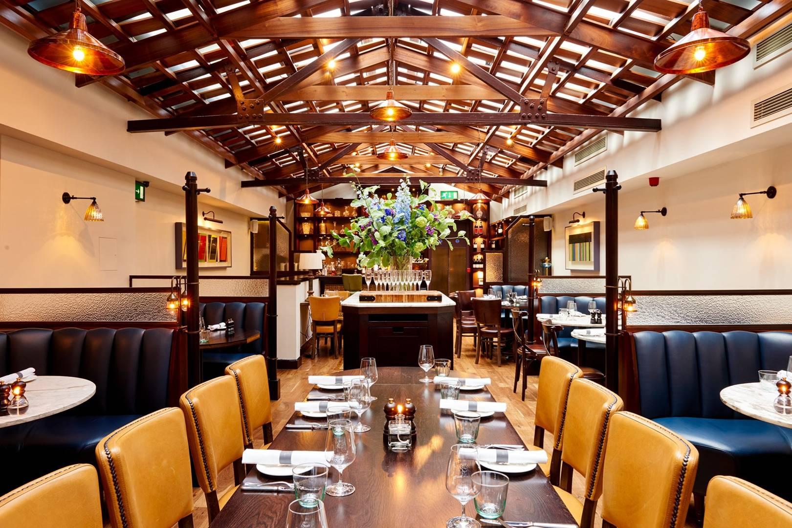 restaurant deals london covent garden