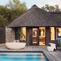 9. Londolozi Private Game Reserve, South Africa