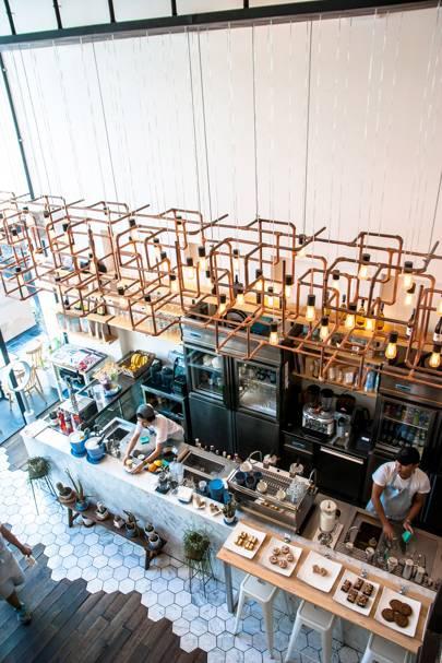 Where to eat in... Thonglor, Bangkok