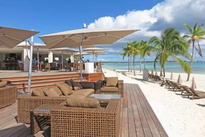 Breezes, Anguilla