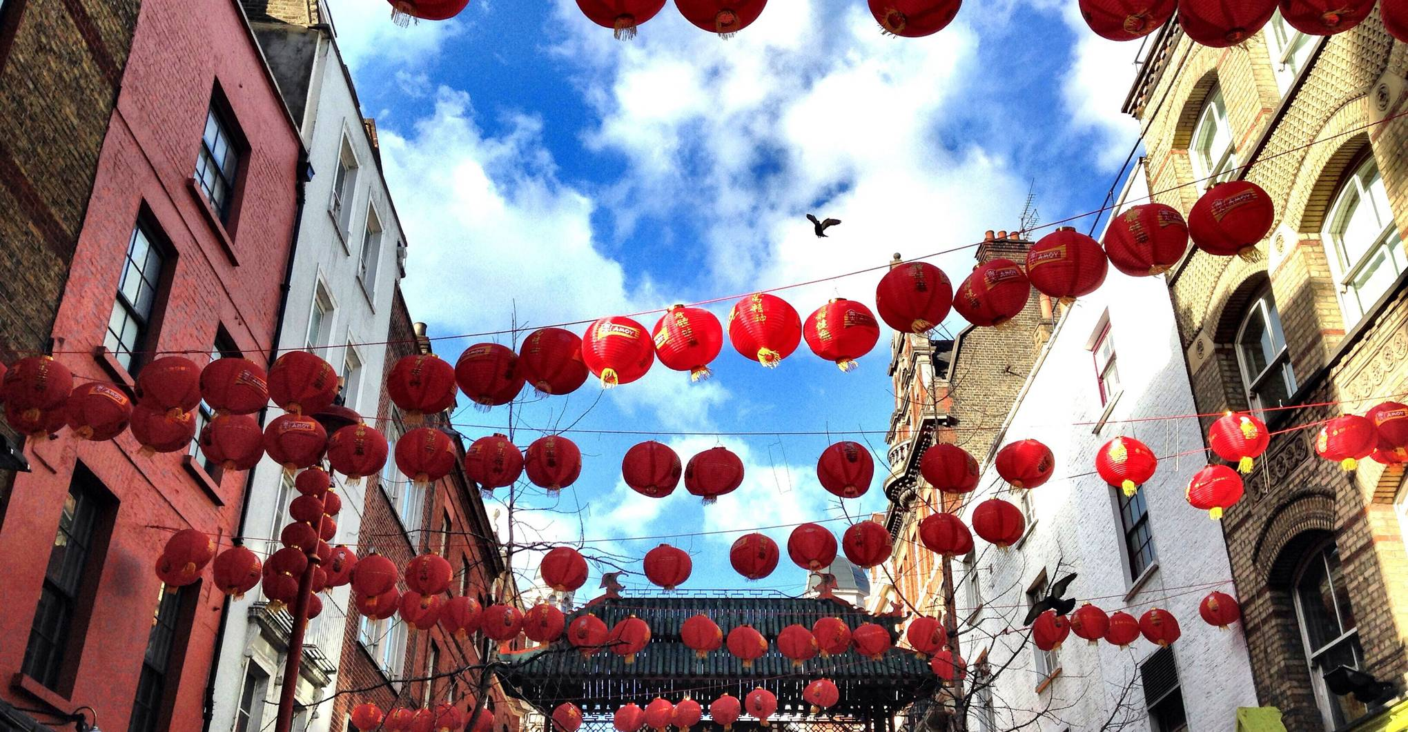 The best restaurants in Chinatown, London