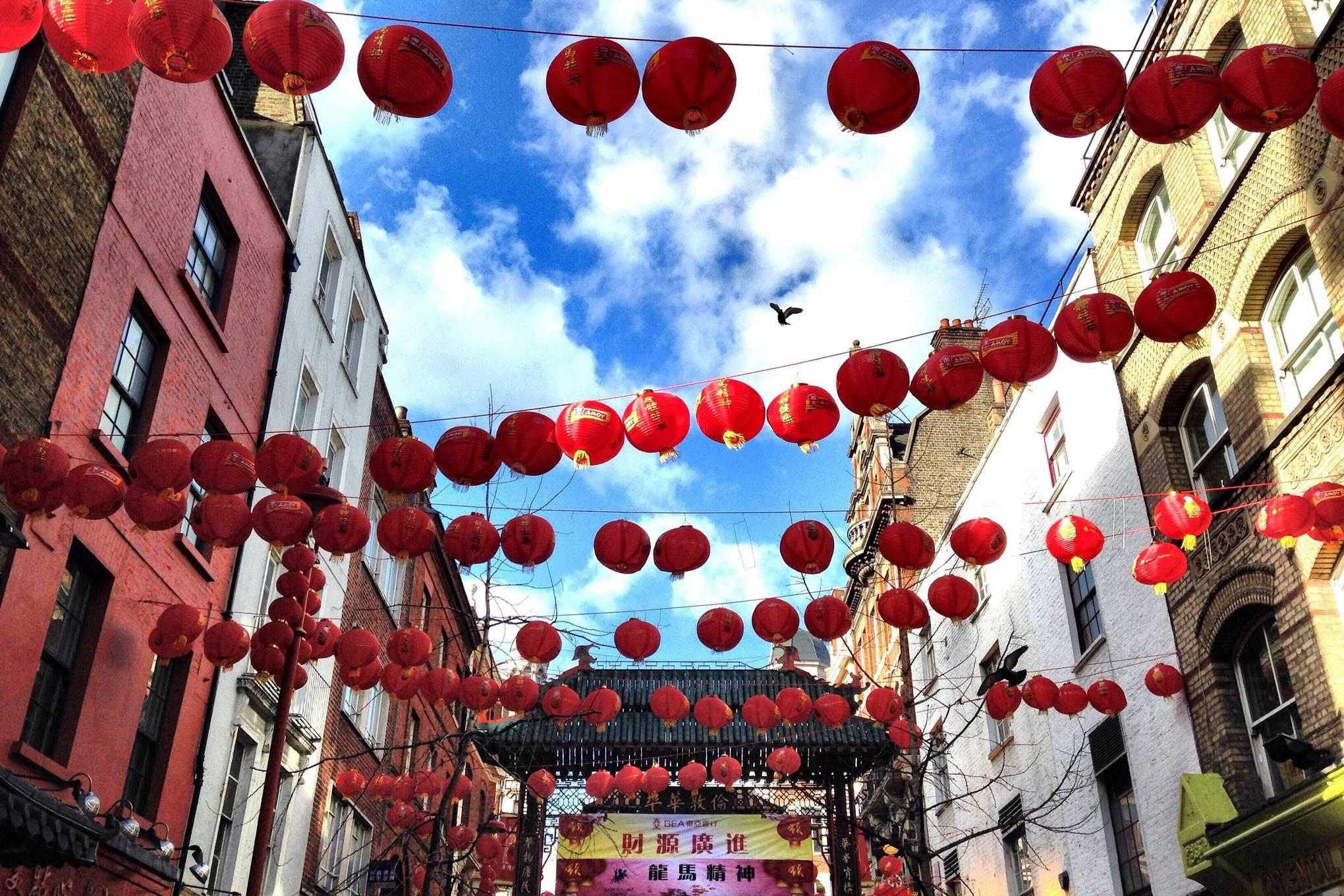 Magnificent Best Chinatown Restaurants London Cn Traveller Download Free Architecture Designs Photstoregrimeyleaguecom