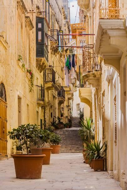 20. Malta