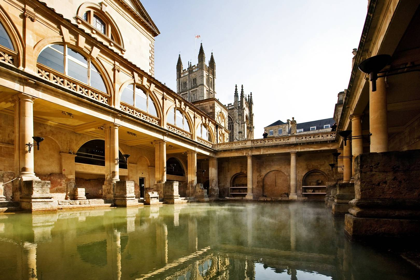 Insider guide to Bath | UK Travel Guide | CN Traveller