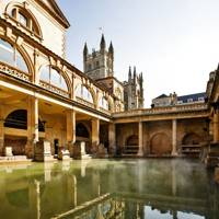 Bath travel guide