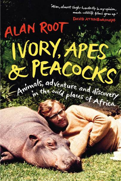 Books set in the African wilderness